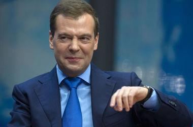 Россия готова пойти на уступки Украине в газовом вопросе - Медведев