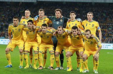 Михаил Фоменко вызвал на сбор пять дебютантов