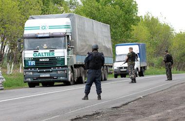 Донбасс сегодня: сепаратисты грабят нефтебазы и блокируют шахты
