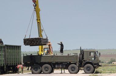 В Крыму построят современные трассы, железные дороги и уберут порты