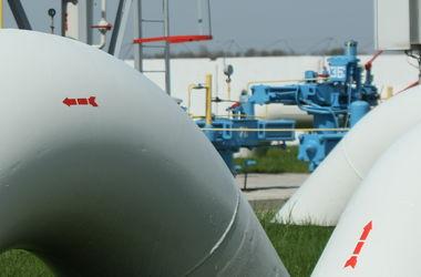 Украина резко увеличит закупки реверсного газа