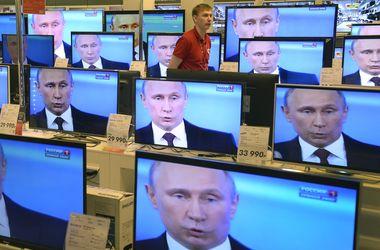 Популярность Путина в России бьет рекорды