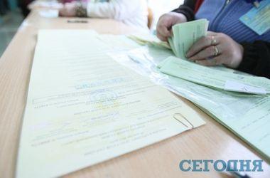 Рада приняла закон, позволяющий избирать президента во время боевых действий