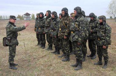 """Частичная мобилизация в Украине, какая ответственность за уклонение и кого берут в """"горячие точки"""""""