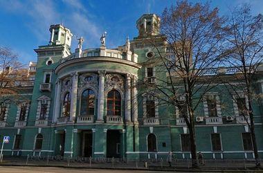 В центре Киева появится культурный центр Крыма