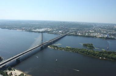 Сегодня Южный мост частично перекроют