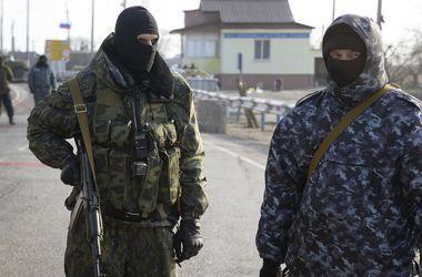 В Луганске освободили похищенных членов окружкома