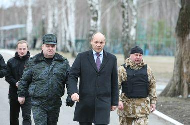 Парубий займется реформированием украинской армии с помощью НАТО - указ