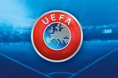 Три российских клуба оштрафованы УЕФА
