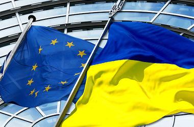 Сегодня Киев отмечает День Европы