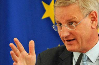 Украина и ЕС 25 мая будут выбирать свой путь в будущее - Глава МИД Швеции
