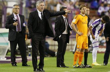 УЕФА на один матч условно дисквалифицировал Анчелотти, Гвардиолу и Моуринью