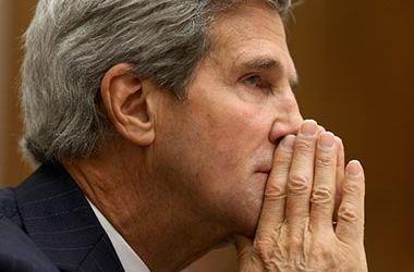 Керри выражает солидарность США с крымскими татарами