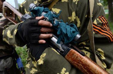 В Луганске расстреляли автомобиль и двух женщин