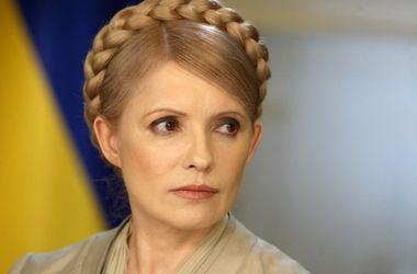Украина подаст заявку на вступление в ЕС и проведет референдум по НАТО – Тимошенко