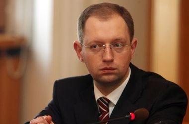 Украина никогда не будет расчленена - Яценюк