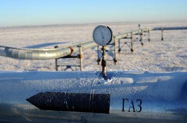 """""""Газпром"""" опасается, что Украина будет отбирать предназначенный Европе газ"""