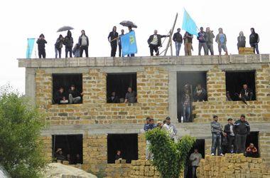 Херсон выделил 9 тыс. га земли  крымским татарам