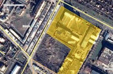 В Краматорске боевики захватили управление магистральных газопроводов