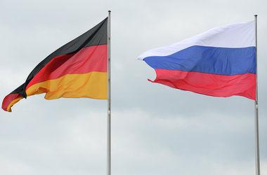 Главы МИД РФ и ФРГ обсудили Украину
