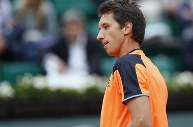 Стаховский выиграл парный титул, даже не сыграв в финале