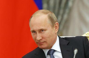 Путин: В Украине развязан настоящий террор против мирных людей