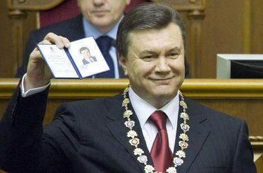 """Турчинов назвал Януковича """"ошибкой"""""""