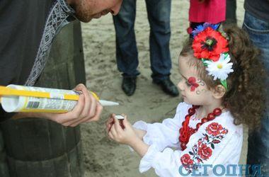 Парк Пушкина превратят в поляну сказок для маленьких киевлян
