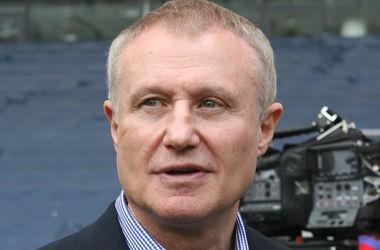 """Григорий Суркис"""": """"С подачи ФФУ на востоке Украины УЕФА не рекомендует проводить еврокубковые матчи"""""""