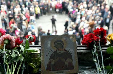 В МВД назвали основные версии трагедии 2 мая в Одессе