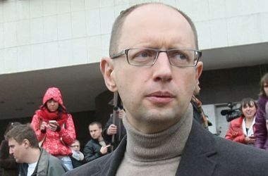 Яценюк: Власти решительно настроены обеспечить надлежащую организацию выборов