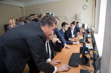 ВОЛЯ построила мини-копию своей сети в Киевском колледже связи