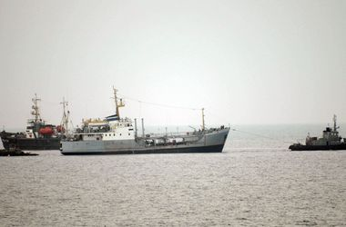 Россия решила передать Украине еще пять кораблей из Крыма