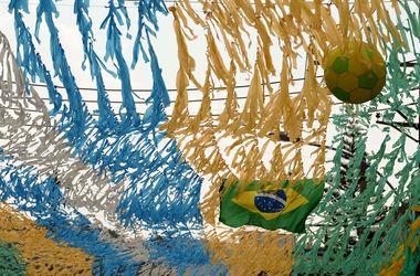 Профсоюз футболистов Бразилии требует запретить играть матчи ЧМ-2014 в жару