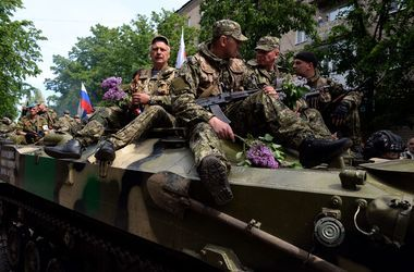 Россия отвела войска от украинской границы – Госпогранслужба