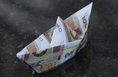 Курс валют на 20 мая: Гривня немного укрепилась
