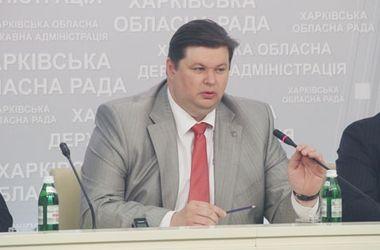 Вдоль границы Харьковской с Донецкой и Луганской областями сформированы 36 блокпостов