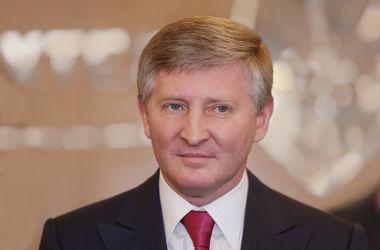 Ринат Ахметов: Нам - Донбассу - с ДНР не по пути!