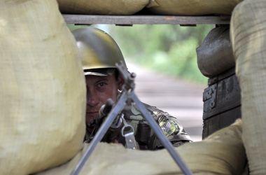 В Славянске силовики отбили ночную атаку террористов