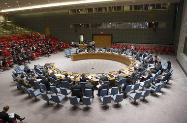 Сегодня Совбез ООН соберется на закрытое заседание по Украине