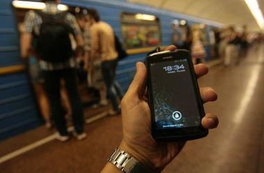 Киевляне в ближайшее время не получат Wi-Fi в метро