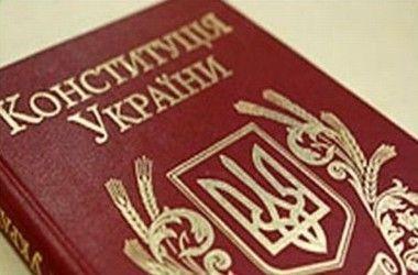 Князевич рассказал о работе и изменениях в Конституции
