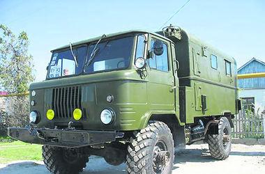 У кого могут забрать автомобиль для нужд армии