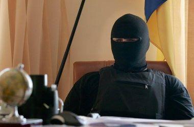 "Командир батальона ""Донбасс"" выдвинул ультиматум милиции Донецкой области"