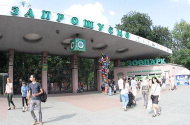 В Киевском зоопарке расскажут про самых необычных животных