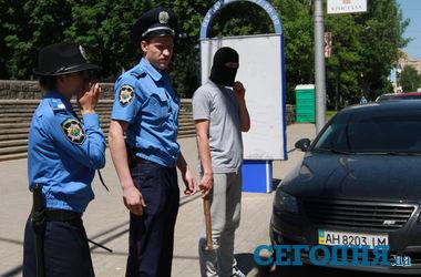Донецким сепаратистам грозит пожизненное заключение - прокуратура