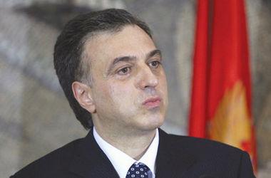 Черногория решила не отставать от ЕС и ввела санкции против России