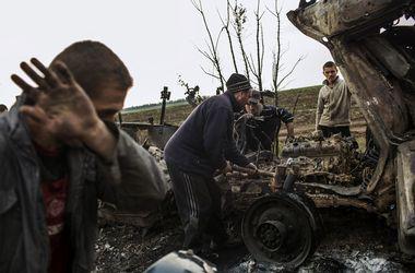 В ООН посчитали погибших на востоке Украины