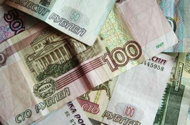 В Украине дорожает рубль