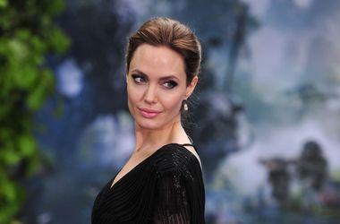 Анджелина Джоли решила уйти в политику